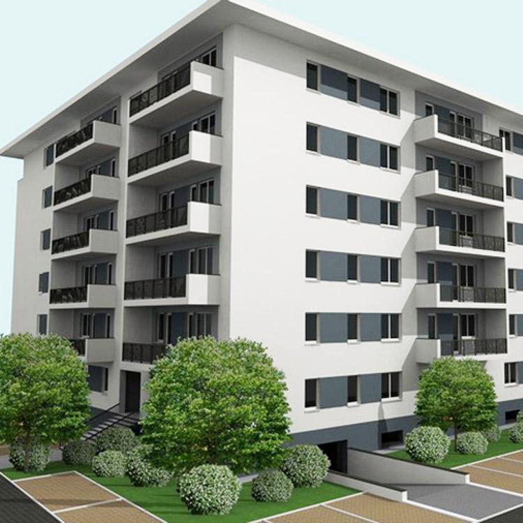 Next Residence