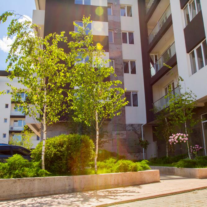 blocuri noi Kristal Residence Metalurgiei