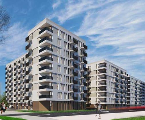 Top house Residence Metalurgiei