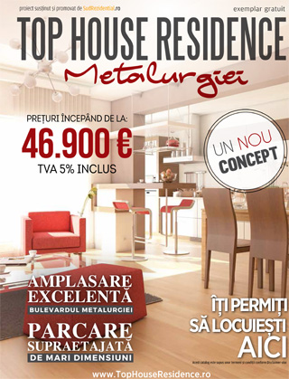 Catalog Top House Residence 2020