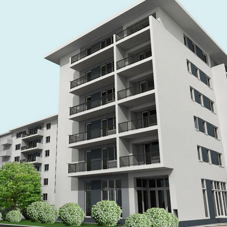 apartamente Next Metalurgiei Residence