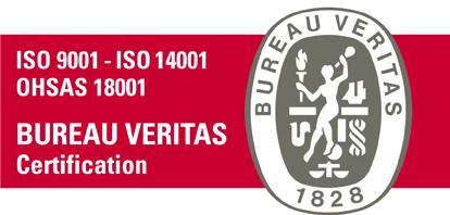 Viva Residence Metalurgiei Certificare ISO